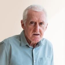 Charles McGill